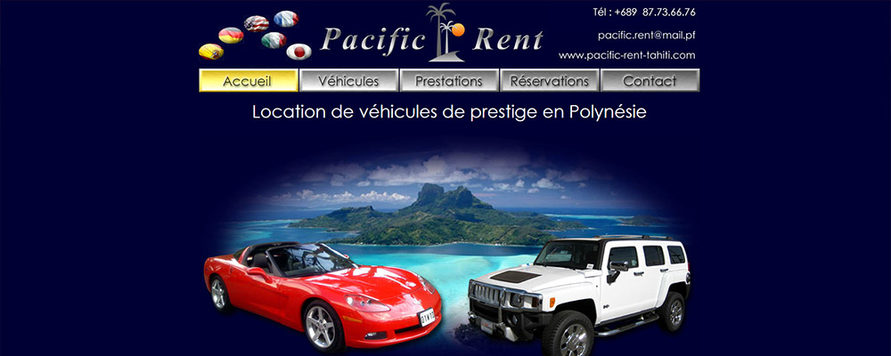 Pacific Rent